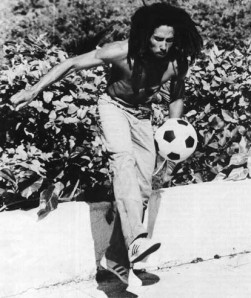 Citas Bob Marley 1985
